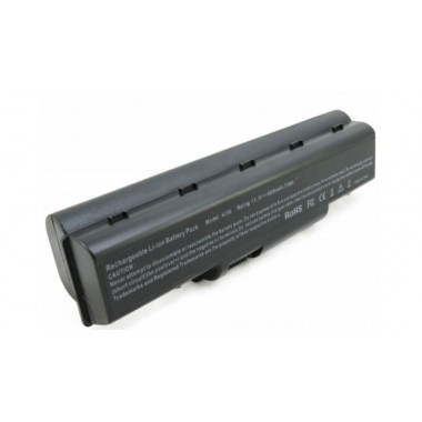 Notebook Battery Acer Aspire 4310 (AS07A41) 6600 mAh  Aspire 4310 (AS07A41)