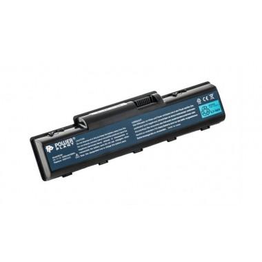 Notebook Battery Acer Aspire 4710 (AS07A41, AC43103S2P) 11.1V / 5200mAh  Aspire 4710 (AS07A41, AC43103S2P)