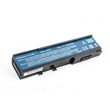 Notebook Battery Acer Aspire 5550 (BTP-ANJ1, AC 5560 3S2P) 11.1V / 5200mAh  Aspire 5550 (BTP-ANJ1, AC 5560 3S2P)