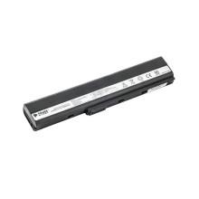 Notebook Battery Asus A40J (A32-K52, ASA420LH) 14.8V / 5200mAh
