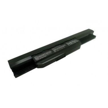Notebook Battery Asus A43 A53 (A32-K53) 10.8V / 5200mAh  Asus A43 A53 (A32-K53)