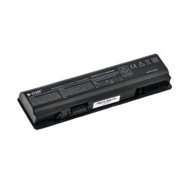 Notebook Battery Dell Inspiron 1410 (0F286H, DL8601LH) 11,1V / 5200mAh  Dell Inspiron 1410 (0F286H, DL8601LH)