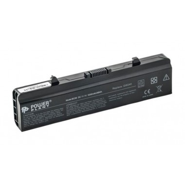 Notebook Battery Dell 1520 (GK479, DL1520) 11,1V / 5200mAh  Dell 1520 (GK479, DL1520)