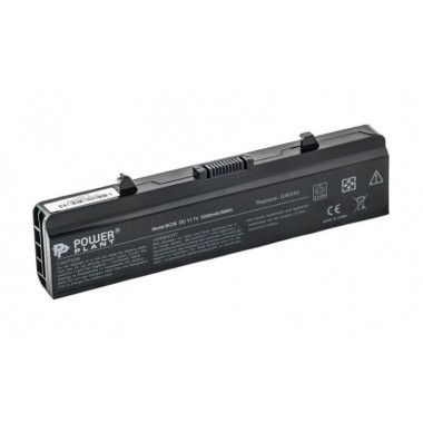 Notebook Battery Dell 1525 (RN873, DE 1525 3S2P) 11,1V / 5200mAh  Dell 1525 (RN873, DE 1525 3S2P)
