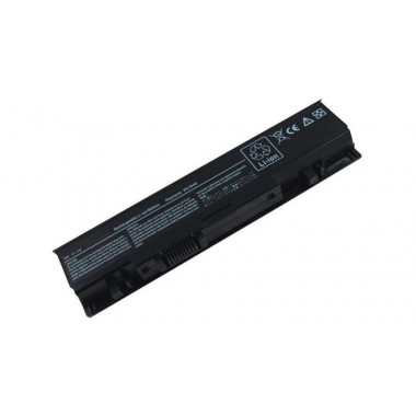 Notebook Battery Dell Studio 1535 (WU946, DE 1537 3S2P) 11,1V / 5200mAh  Dell Studio 1535 (WU946, DE 1537 3S2P)