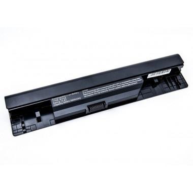 Notebook Battery Dell Inspiron 1564 (JKVC5, DL1564LH) 10.8V / 5200mAh  Dell Inspiron 1564 (JKVC5, DL1564LH)