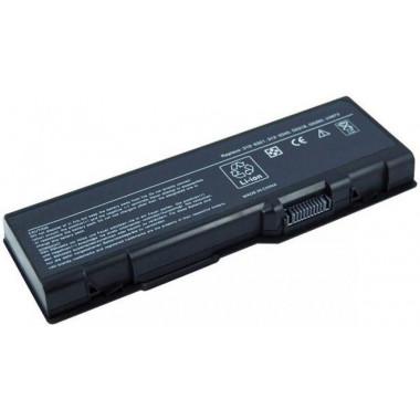 Notebook Battery Dell Inspiron 6000 (D5318, DL5319LP) 11,1V / 6600mAh  Dell Inspiron 6000 (D5318, DL5319LP)
