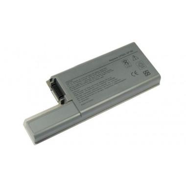 Notebook Battery Dell D820 (DF192, DL8200LP) 11,1V / 7800mAh  Dell D820 (DF192, DL8200LP)