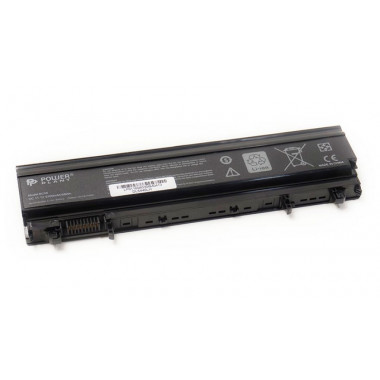 Notebook Battery Dell Latitude E5440 (N5YH9) 11.1V 5200mAh  Dell Latitude E5440 (N5YH9)