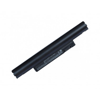 Notebook Battery Dell Inspiron Mini 10 (J590M, DL1011LH) 11.1V / 5200mAh  Dell Inspiron Mini 10 (J590M, DL1011LH)