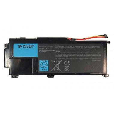 Notebook Battery Dell XPS 14z (V79Y0) 14.8V 3800mAh  Dell XPS 14z (V79Y0)