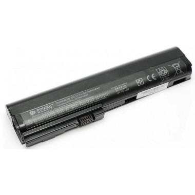 Notebook Battery HP EliteBook 2560 (HSTNN-UB2K, HP2560LH) 11.1V / 5200mAh  HP EliteBook 2560 (HSTNN-UB2K, HP2560LH)