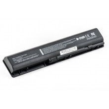 Notebook Battery HP DV9000 (HSTNN-LB33, H90001LH) 14.4V / 4800mAh