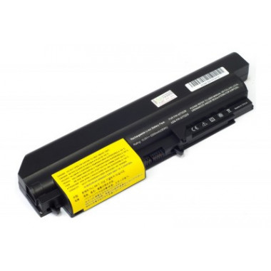 Notebook Battery Lenovo ThinkPad R400 (FRU 42T5264) 10.8V / 5200mAh  Lenovo ThinkPad R400 (FRU 42T5264)
