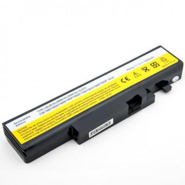Notebook Battery Lenovo IdeaPad Y460 (LO9N6D16) 11.1V / 5200mAh  Lenovo IdeaPad Y460 (LO9N6D16)