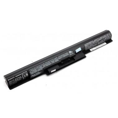 Notebook Battery Sony VAIO Fit 14E (VGP-BPS35A) 14.8V / 2600mAh  Sony VAIO Fit 14E (VGP-BPS35A)