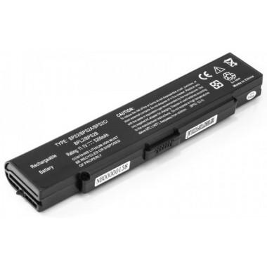 Notebook Battery Sony VAIO PCG-6C1N (VGP-BPS2, SY5651LH)11.1V / 5200mAh  Sony VAIO PCG-6C1N (VGP-BPS2, SY5651LH)