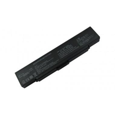 Notebook Battery Sony VAIO VGN-CR20 (VGP-BPS9, SO BPS9 3S2P)11.1V / 5200mAh  Sony VAIO VGN-CR20 (VGP-BPS9, SO BPS9 3S2P)