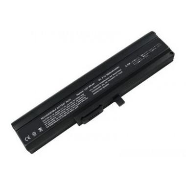 Notebook Battery Sony VAIO VPC-EA1 (VGP-BPS22) 10.8V / 5200mAh  Sony VAIO VPC-EA1 (VGP-BPS22)