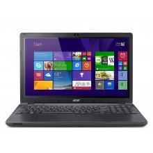 "Acer - Aspire E5-571P 15.6"" Touch Screen Laptop / Intel Core i5 / 4GB Memory / 500GB HD / Webcam / Windows 8.1 64-bit (Black Matte)"