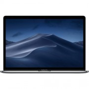 "Apple 15.4"" MacBook Pro with Touch Bar (Mid 2019, Space Gray) MV912LL/A"