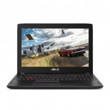 ASUS Gaming ROG GL753VD-GC134 17,3 FHD