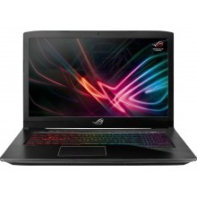 "ASUS GL703VM-NH74 17.3"" Intel Core i7 7th Gen 7700HQ (2.80 GHz) NVIDIA GeForce GTX 1060 16 GB Memory 256 GB SSD 1 TB HDD Windows 10 Home 64-Bit Gaming Laptop"