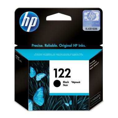 HP 122 (Black) Cartridge CH561HE  HP 122