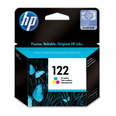 HP 122 (CH562HE) Color Cartridge  HP 122 (CH562HE)