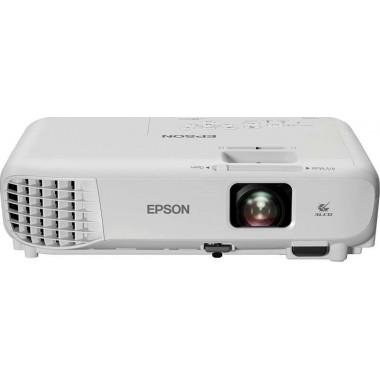 Epson EB-S05 Projector  Epson EB-S05