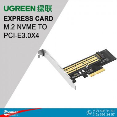 UGREEN M.2 NVME to PCI-E3.0X4 Express Card