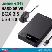 UGREEN 3.5 Inch Hard Drive Box