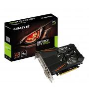 Gigabyte GeForce GTX 1050 Ti [GV-N105TD5-4GD]
